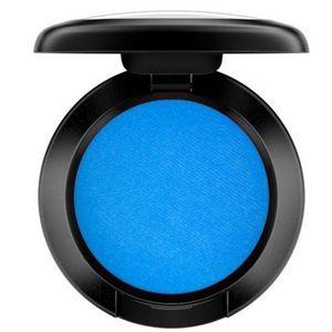 NEW MAC Cosmetics Electric Eel Satin Eye Shadow
